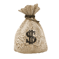 Money Bag Png Image PNG Image