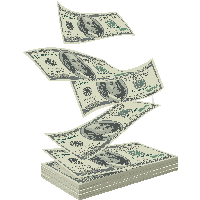 Money Dollars Png Image PNG Image