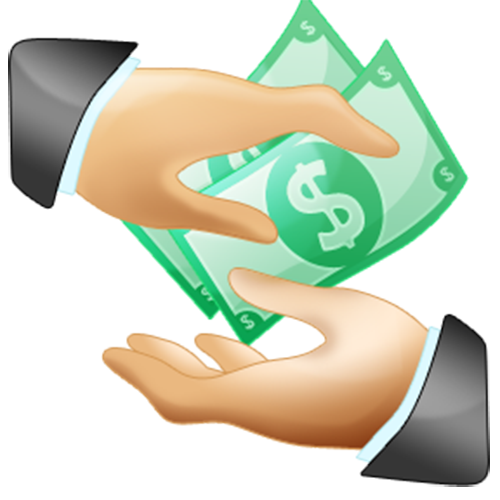 Download Salary Money Dollar Hand Holding The Payment Hq Png Image Freepngimg Man and woman holding hands, architecture rendering old age, old people, photomontage, woman png. download salary money dollar hand