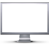 Monitor Apple Transparent Lcd Png Image PNG Image