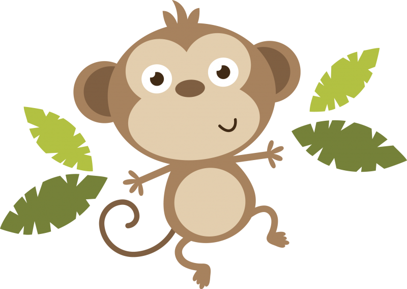 Monkey Png Image PNG Image