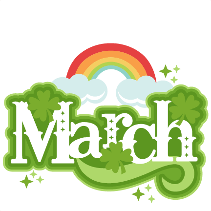 March Download HD PNG PNG Image