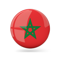 Morocco Flag Png Picture PNG Image