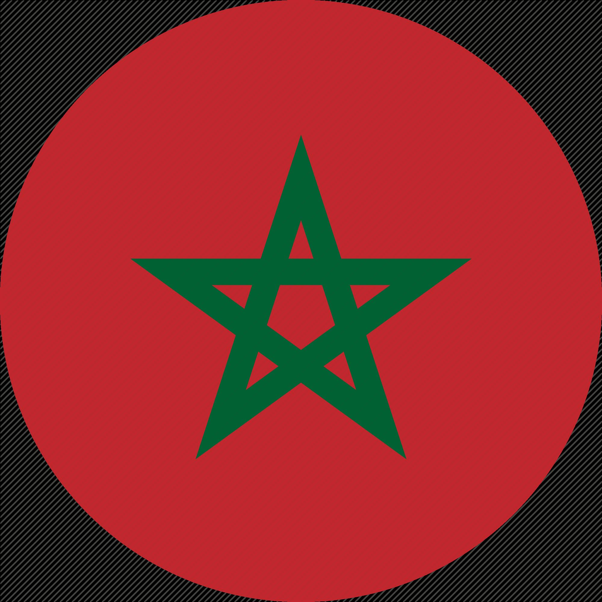 Download Morocco Flag Png HQ PNG Image | FreePNGImg