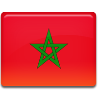 Morocco Flag Png Images PNG Image