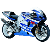 Blue Moto Png Image Motorcycle Png PNG Image