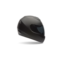 Bell Arrow Motorcycle Helmet PNG Image