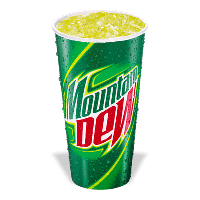 Mountain Dew File PNG Image