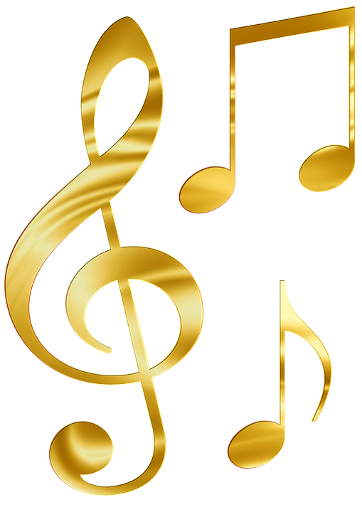 Music Hd PNG Image