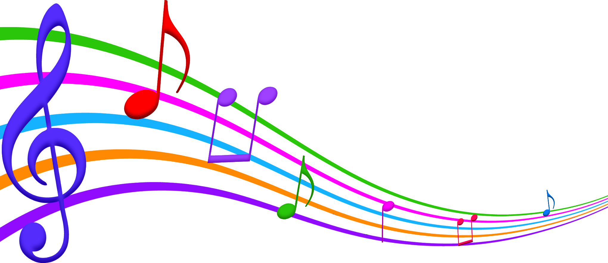 Music PNG Image