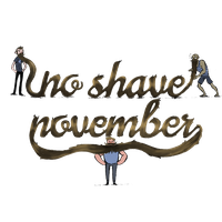 No Shave Movember Day Mustache High Quality Png PNG Image
