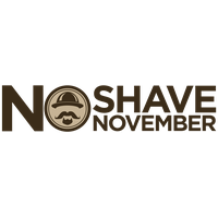 No Shave Movember Day Mustache Transparent PNG Image