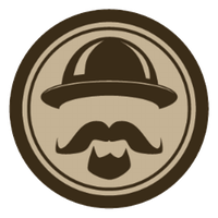 No Shave Movember Day Mustache Png Picture PNG Image