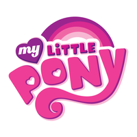My Little Pony Clipart PNG Image