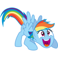My Little Pony Png Hd PNG Image
