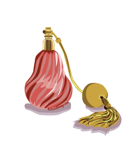 Vintage Perfume Download HQ Image Free PNG PNG Image