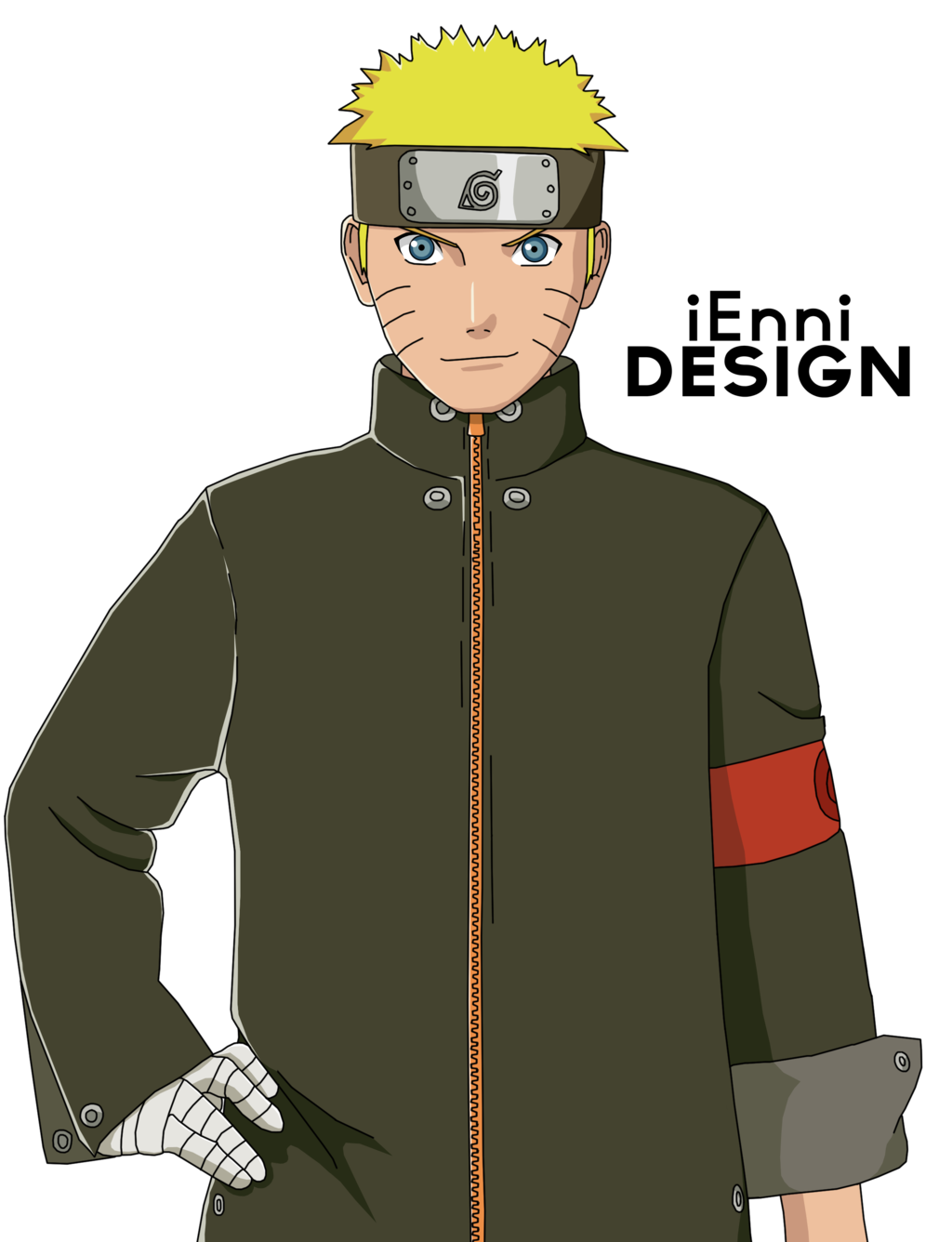 Naruto The Last Transparent Image PNG Image