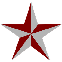 Nautical Star Tattoos Picture PNG Image