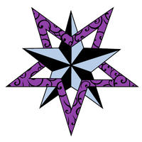 Nautical Star Tattoos Png Picture PNG Image