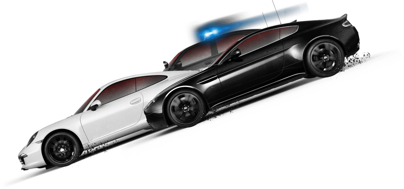 Need For Speed Transparent Background PNG Image