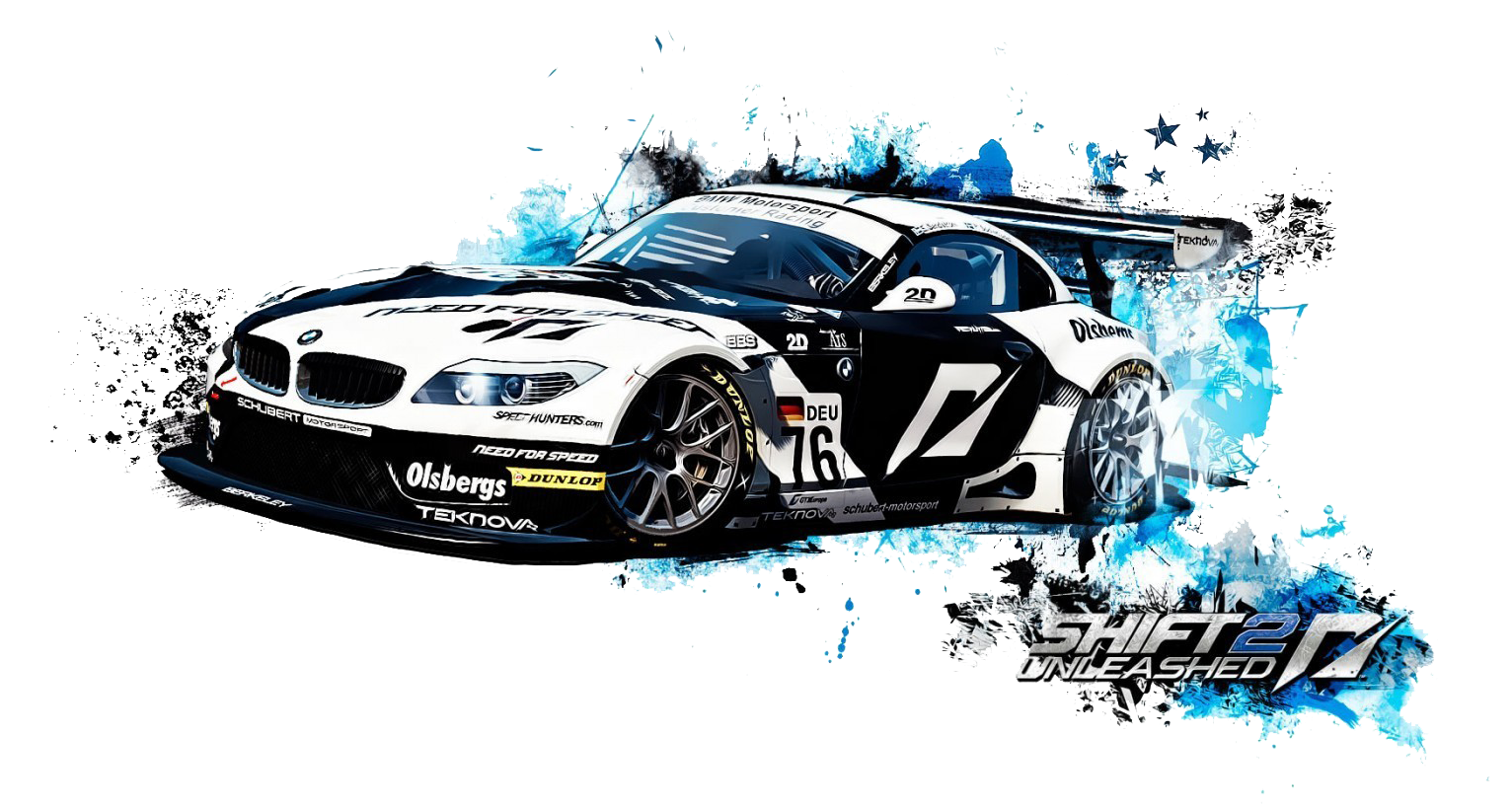 Need For Speed Photo PNG Image