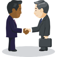 Negotiation Png PNG Image