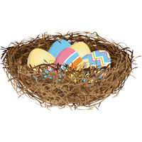 Nest Png Clipart PNG Image
