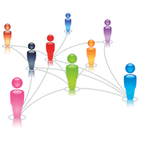 Networking Free Png Image PNG Image