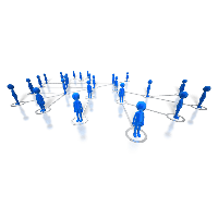 Networking Png Images PNG Image