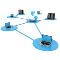 Networking Png PNG Image