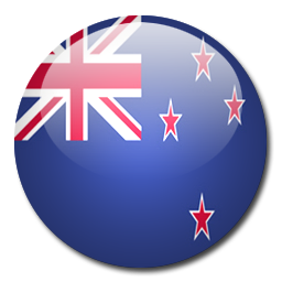 New Zealand Flag Png Hd PNG Image