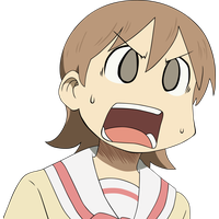 Nichijou Picture PNG Image