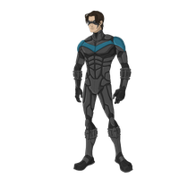 Nightwing Hd PNG Image