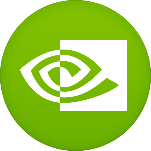 Nvidia Clipart PNG Image