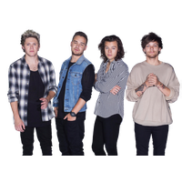 Download one direction free png photo images and clipart freepngimg one direction hd png image voltagebd Choice Image