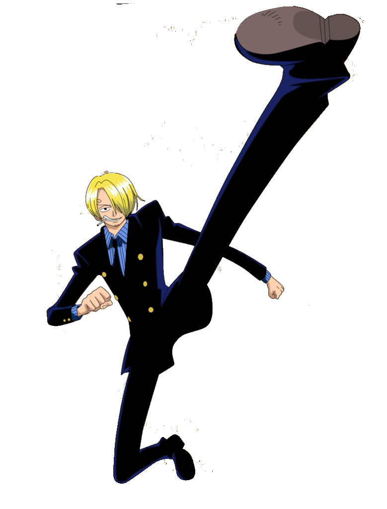 One Piece Sanji Photos PNG Image