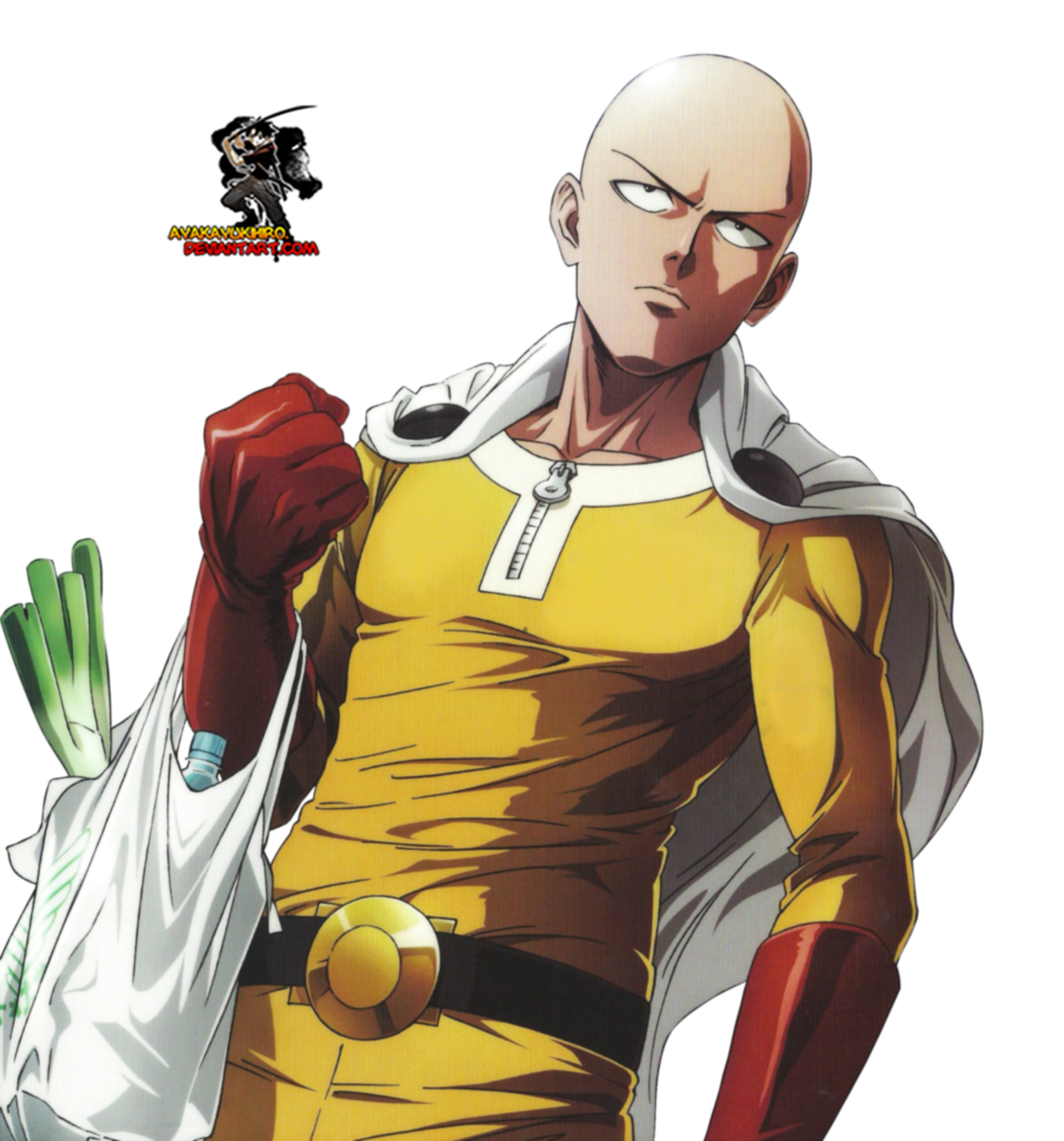 One Punch Image PNG Image