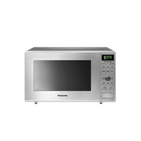 Microwave Oven Transparent Background PNG Image