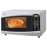 Microwave Oven Clipart PNG Image