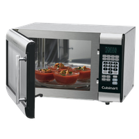 Microwave Oven Transparent PNG Image