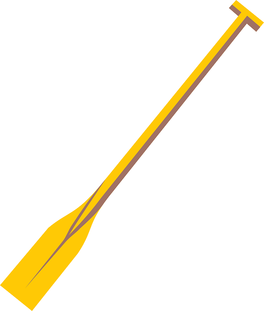 Paddle File PNG Image