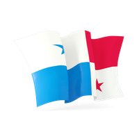 Panama Flag Png Picture PNG Image