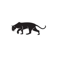 Panther Free Download Png PNG Image