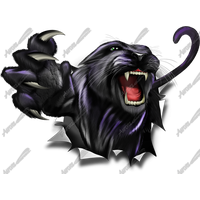 Panther Png Clipart PNG Image