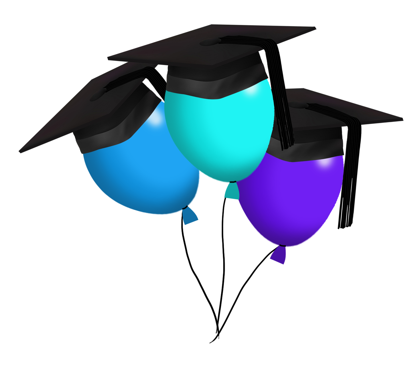 Download Graduation Cap Picture Download HD PNG HQ PNG ...