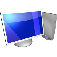 Computer Icon PNG Image