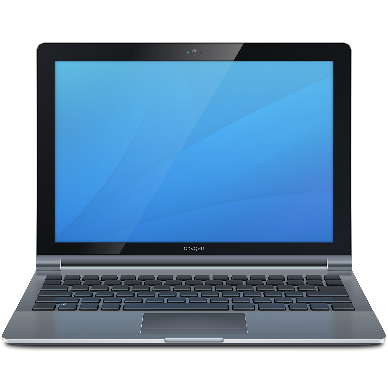 Download Laptop Computer Icon HQ PNG Image | FreePNGImg
