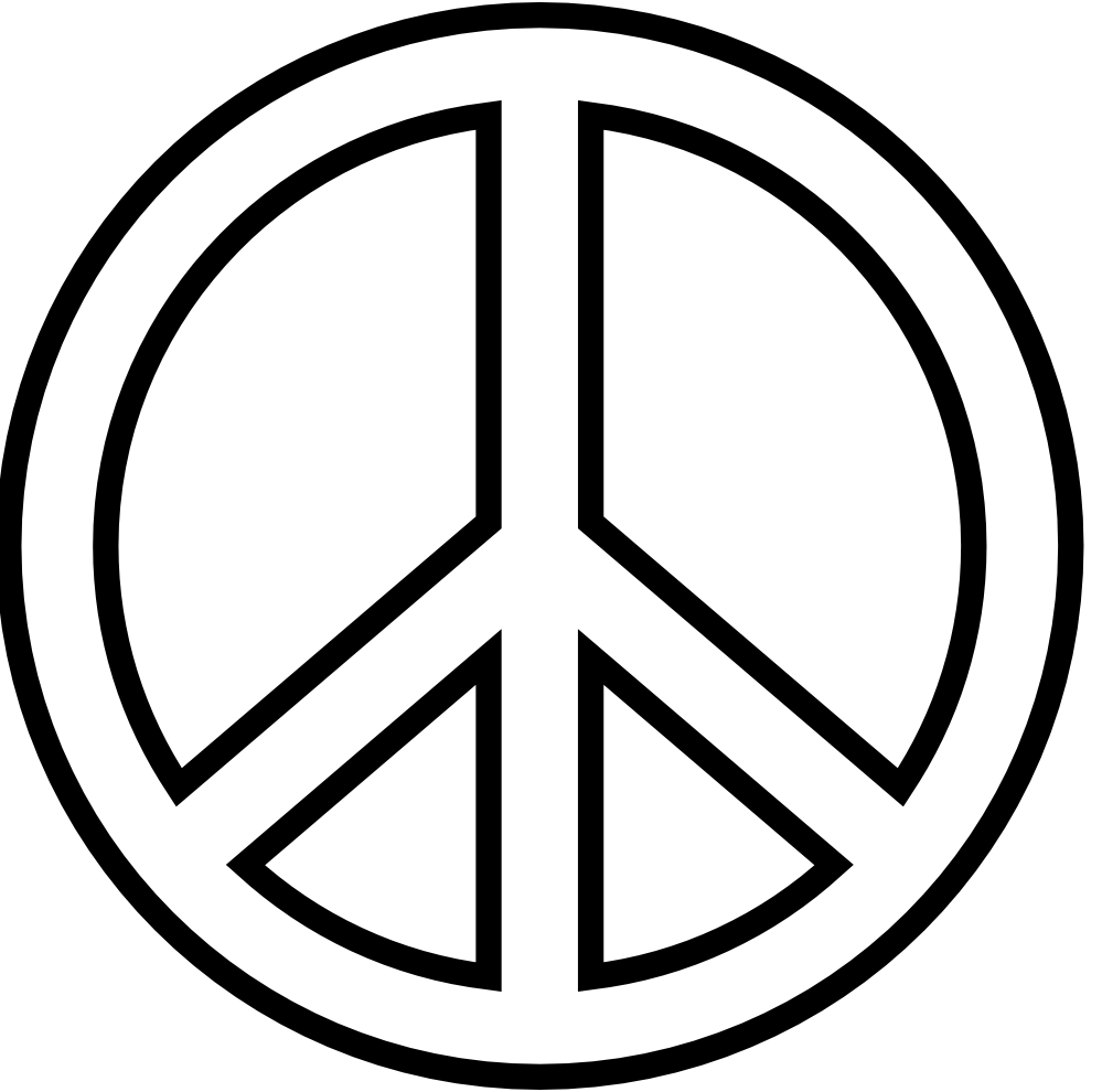 Peace File PNG Image