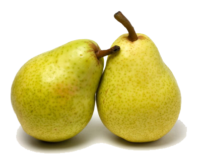 Pear High-Quality Png PNG Image