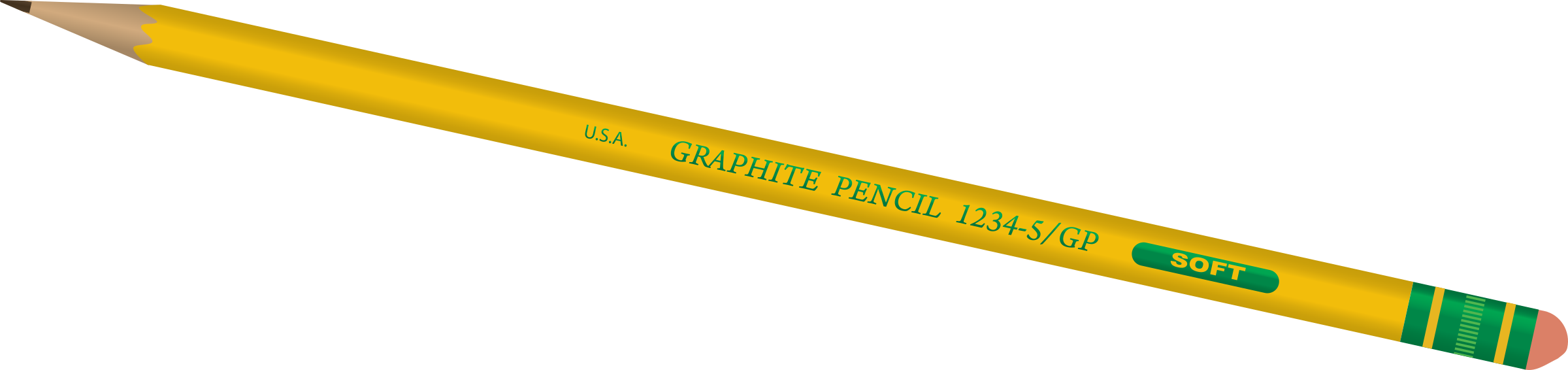 Pencil Picture PNG Image